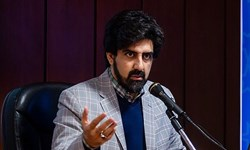 عبدالمطهر محمدخانی رئیس مرکز ارتباطات و امور بینالملل شهرداری تهران شد