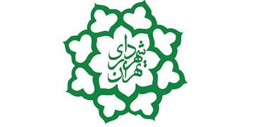 پلهای فلزی سطح معابر جنوب تهران جمعآوری شد