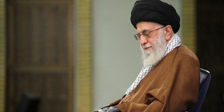 پیام تسلیت رهبر انقلاب در پی درگذشت آیتالله سیدجعفر کریمی