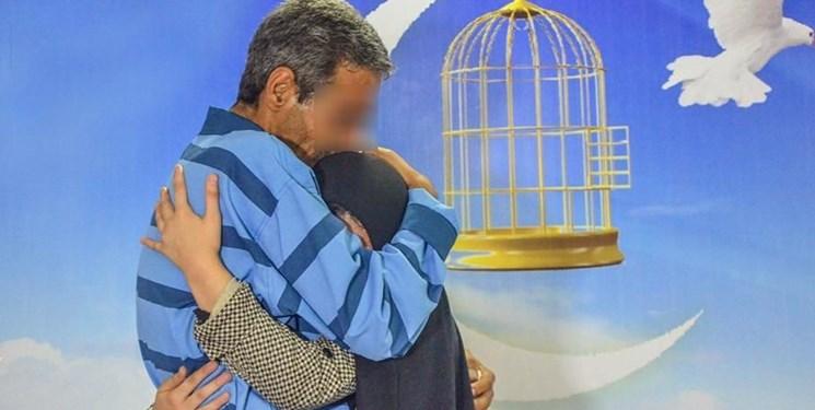 آزادسازی 62 زندانی جرائم غیرعمد در چهارمحال و بختیاری