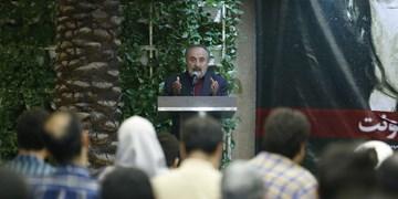 محمد رجبی: داریوش مهرجویی شاگرد «فردید» بود