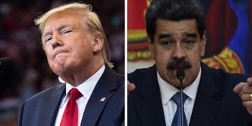 تحریم های آمریکا مانع خرید دارو از سوی ونزوئلا برای علاج کرونا شده است