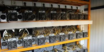 ورود دستگاه قضا برای جلوگیری از غارت برق استان اردبیل/ استخراجکنندگان غیرمجاز ارز دیجیتال شناسایی شوند