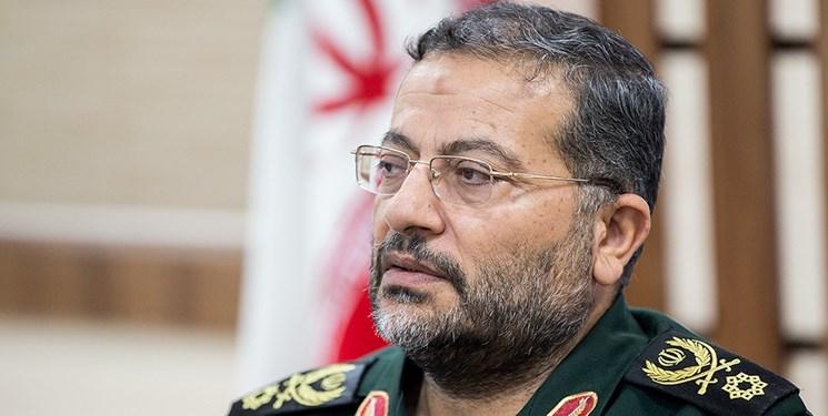 توانایی ملت ایران گسترده است/ هیچ وقت محدودیت برای سپاه و بسیج مانع نبوده است
