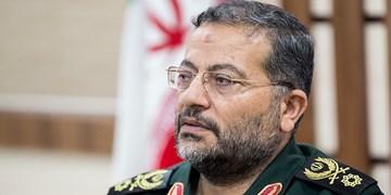 تشکر و قدردانی رئیس سازمان بسیج مستضعفین از رهبر معظم انقلاب