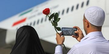 تیکاف پرواز حجاج آذربایجانشرقی و اردبیل از 12 شهریور در فرودگاه بینالمللی تبریز