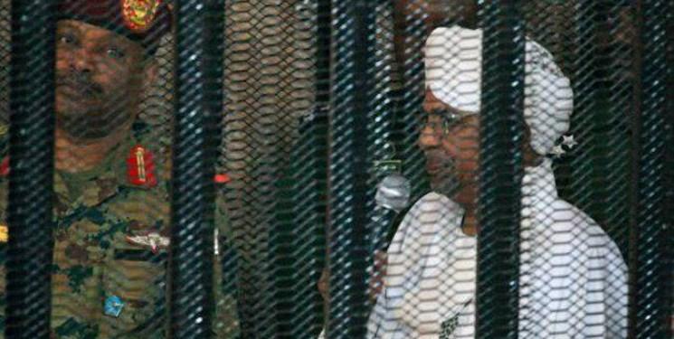 سفر هیأت دیوان لاهه به خارطوم برای بررسی موضوع تحویل «عمر البشیر»