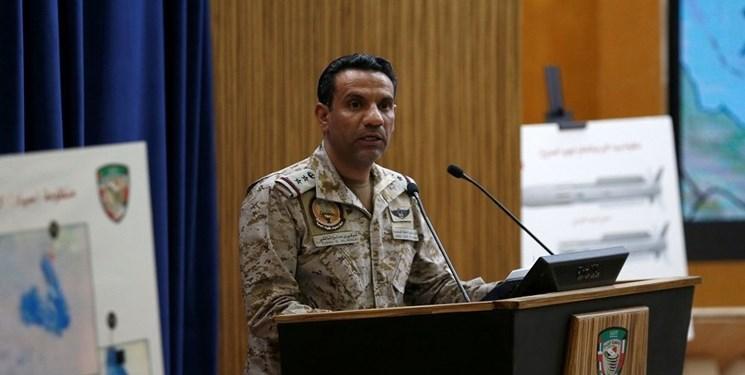 ائتلاف سعودی مسئولیت حمله به صنعاء را بر عهده گرفت