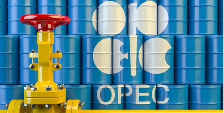 سبد نفتی اوپک در مرز 23 دلار/ رفع تدریجی محدودیتها قیمت را بالا کشید