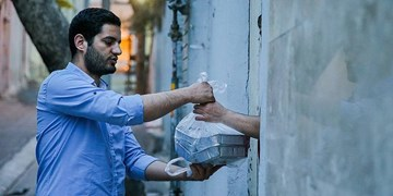 توزیع ۶۰۰ پرس غذا همزمان با عید غدیر در قشم