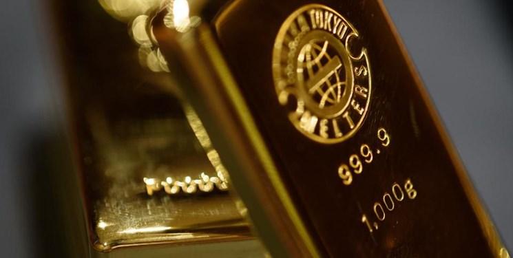 کاهش 6.4 درصدی ارزش طلا در ماه فوریه