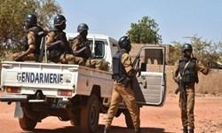 مردان مسلح 43 غیرنظامی در بورکینافاسو را کشتند