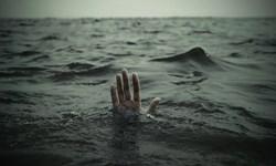 خانواده4 نفره در دریاچه زایندهرود غرق شدند