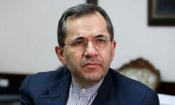 تخت روانچی: پاسخ ایران به هرگونه بازگشت تحریمهای تسلیحاتی شدید خواهد بود