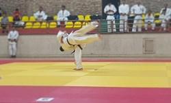 رقابتهای کاتا جودو قهرمانی کشور به صورت آنلاین برگزار می شود