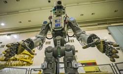 روسیه:نخستین «ربات انساننما» مجدد ارسال میشود