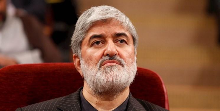 علی مطهری: به صلاح نیست سید حسن خمینی وارد صحنه انتخابات ریاست جمهوری شود