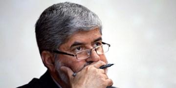 علی مطهری رسماً نامزدی خود را برای انتخابات ۱۴۰۰ اعلام کرد