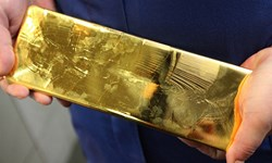 جهش 112 دلاری قیمت طلا در بازار جهانی