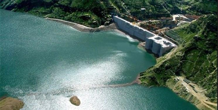 مراقبتهای ویژه برای مقابله با سیلاب/ موجودی آب سدهای کشور به ۳۰ میلیارد متر مکعب رسید