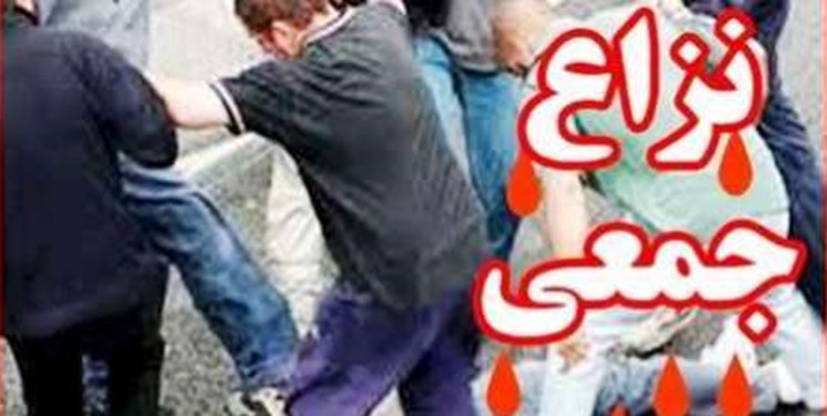 دستگیری عاملان نزاع دسته جمعی در شهر زابل