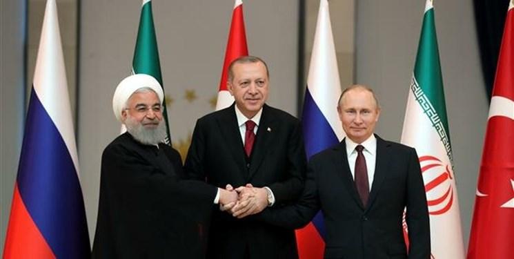 بیانیه مشترک ایران، روسیه و ترکیه/ تعهد 3 کشور به حاکمیت و تمامیت ارضی سوریه