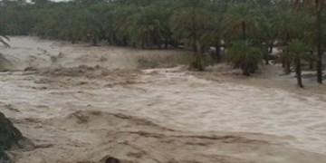برق 30 روستای سیلزده بشاگرد وصل شد/ امداد هوایی در جریان است