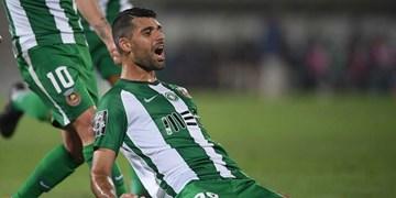 لیگ پرتغال| حضور طارمی در ترکیب اصلی ریو آوه