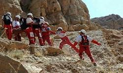 سقوط کوهنورد خراسانی از ارتفاعات تنگزندان/ اعزام بالگرد برای عملیات نجات