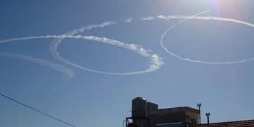 رژیم صهیونیستی 16 بار حریم هوایی لبنان را نقض کرد
