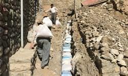 ضریب نفوذ گاز طبیعی در جمعیت روستایی کردستان به ۹۵ درصد افزایش یافته است