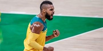 لیگ بسکتبال NBA| کمک یک میلیون دلاری بازیکن استرالیایی به سازمان حمایت از سیاهپوستان