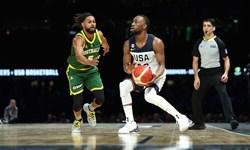 کدام ستارههای NBA در توکیو مقابل ایران قرار میگیرند؟/ پادشاه باز هم نیست