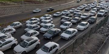 ثبت افزون بر یک میلیون تردد نوروزی در محورهای مواصلاتی سیستان وبلوچستان