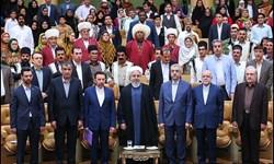 روحانی: برخی شهرنشینان در انتخابات دچار اشتباه شدند/ روستاییان آگاهانهتر انتخاب میکنند