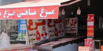 تعزیرات علت افزایش قیمت مرغ در خراسان شمالی را بررسی کند