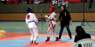 بام ایران، میزبان مسابقات کشوری رزم آوران