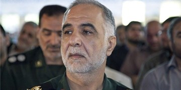 تلاش سپاه در کرمانشاه برای رفع موانع تولید/ بسیج مهندسین، احیای واحدهای صنعتی را دنبال میکند