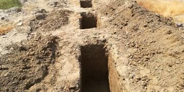 قبرهای گران قیمت، قبرکنهای ارزان قیمت