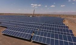 بزرگترین نیروگاه خورشیدی سازمان اوقاف در کرمانشاه افتتاح میشود