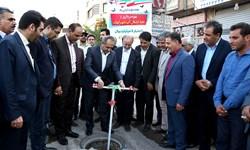 خط انتقال جدید آب شهر کهک به بهرهبرداری رسید