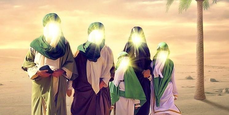 تعظیم قرآن و تکریم اهلبیت (ع) در روز «مباهله»