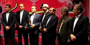 دستگاههای اجرایی برتر «بوشهر» معرفی شدند