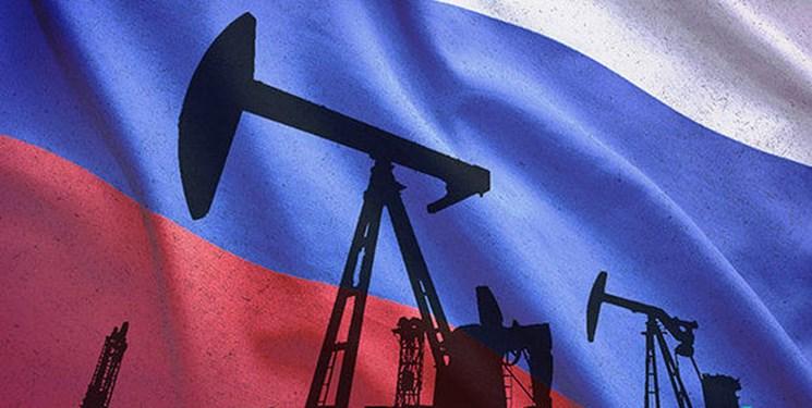 تولید نفت و میعانات گازی روسیه در ماه اکتبر کاهش یافت