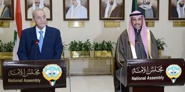 کویت: از لبنان در برابر تجاوزات رژیم صهیونیستی حمایت میکنیم