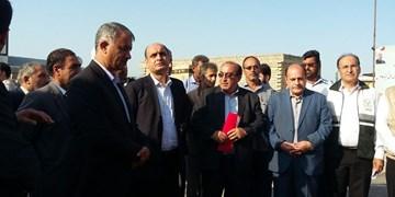400 واحد مسکونی توسط سپاه 3 استان احداث می شود