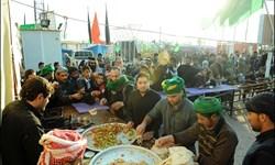 مواکب حسینی اهواز توسط شهرداران مناطق حمایت خواهند شد