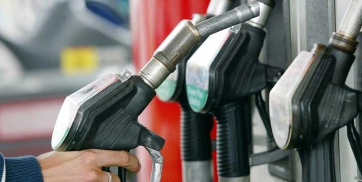 2 درصد نازلهای بنزین در آزمون استاندارد رد شدند