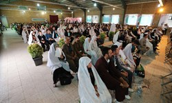 بیش از 1000 نوعروس بهزیستی کرمانشاه منتظر تامین جهیزیه هستند