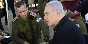 هاآرتص: اسرائیل تهدیدهای نصرالله را جدی گرفته و در حال آمادهسازی است